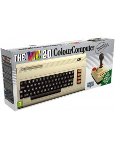 Retro - The C64 Limited...