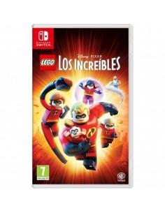 Switch - LEGO Los Increibles