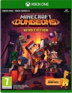 Xbox One - Minecraft...