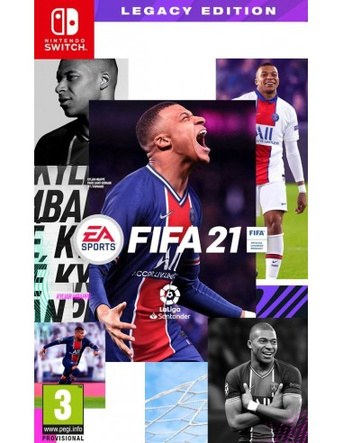 4524-Switch - FIFA 21 Legacy Edition-5030946123506