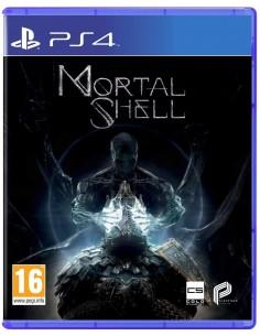 PS4 - Mortal Shell