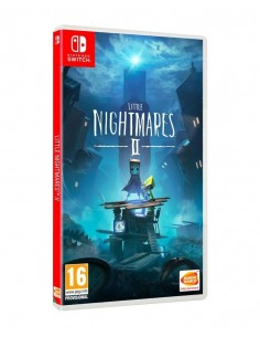 Switch - Little Nightmares...