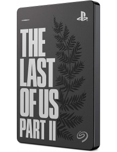 PS4 - Game Drive Last of Us...