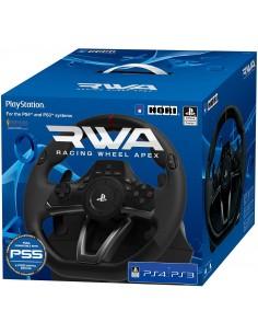 PS4 - Volante Racing Wheel...