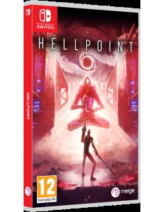 Switch - Hellpoint
