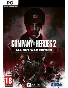 PC - Company of Heroes 2...