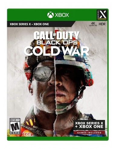 4925-Xbox Series X - Call of Duty: Black Ops Cold War-5030917292668