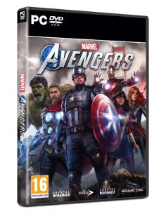 PC - Marvel's Avengers