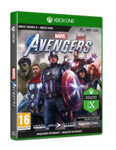 Xbox One - Marvel's Avengers