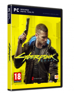 PC - Cyberpunk 2077 Edicion...