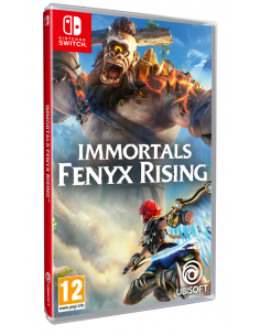 Switch - Immortals Fenyx...