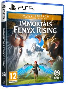 PS5 - Immortals Fenyx...
