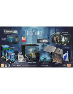 PS4 - Little Nightmares 2...