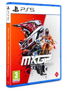 PS5 - MXGP 2020