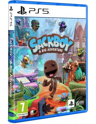5068-PS5 - Sackboy: A Big Adventure-0711719826927
