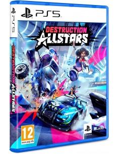 PS5 - Destruction AllStars