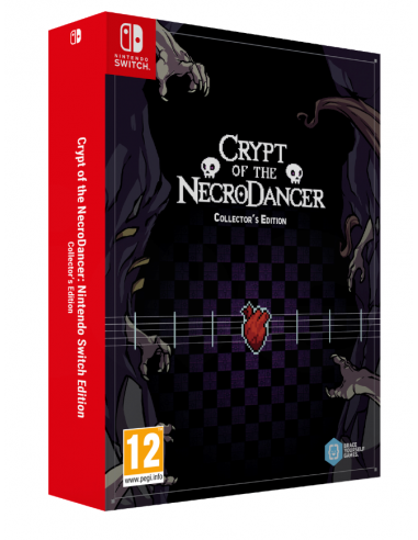 5096-Switch - Crypt of the Necrodancer Collector Edition-5060760881580