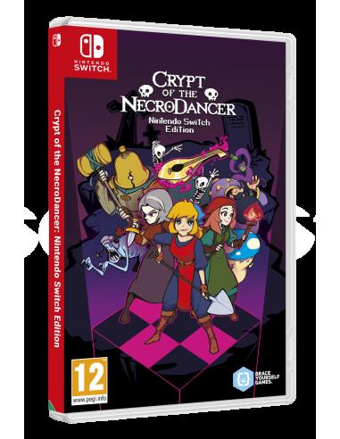 5095-Switch - Crypt of the Necrodancer-5060760881467
