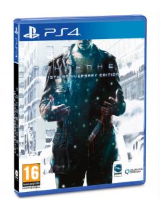 PS4 - Fahrenheit 15th...