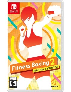 Switch - Fitness Boxing 2:...