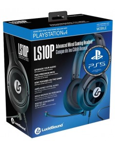 PS4 - Auriculares...