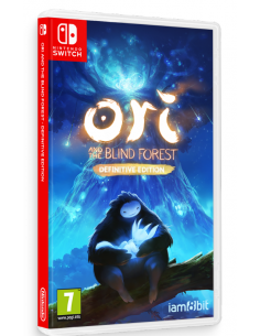 Switch - Ori and the Blind...