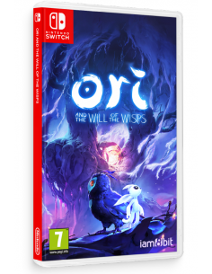 Switch - Ori and the Will...