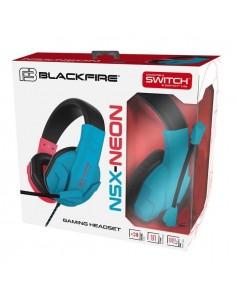 Switch - Blackfire NSX-NEON...