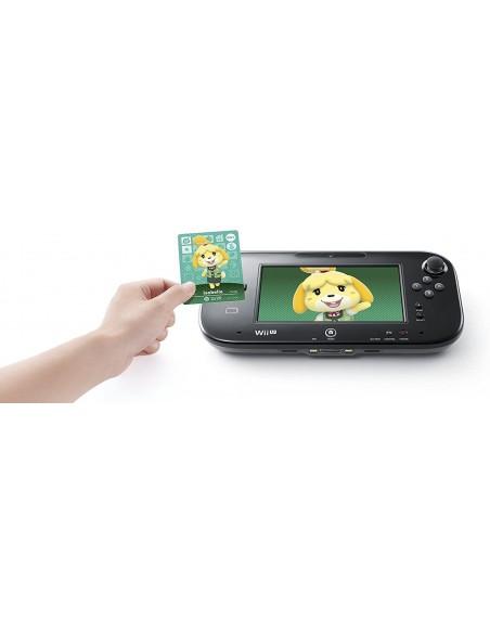 -5153-Amiibos - Pack 3 Tarjetas amiibo Animal Crossing Serie 1-0045496353186
