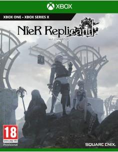 Xbox One - NieR Replicant