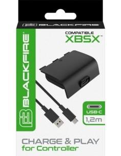 Xbox Series X - Blackfire...