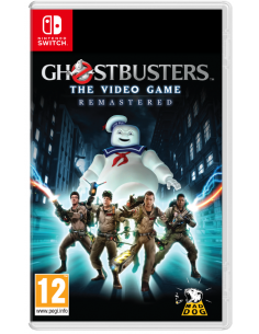 Switch - Ghostbusters The...
