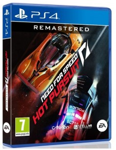 PS4 - Need for Speed Hot...