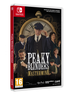 Switch - Peaky Blinders:...