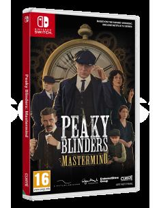 Switch - Peaky Blinders:...