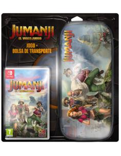 Switch - Jumanji: El Video...
