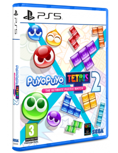PS5 - Puyo Puyo Tetris 2