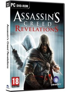 PC - Assassins Creed...