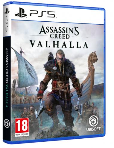 4866-PS5 - Assassin's Creed Valhalla-3307216174349