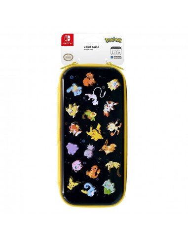 5249-Switch - Funda Funda Vault  Hori Switch Pokemon Stars-0810050910019