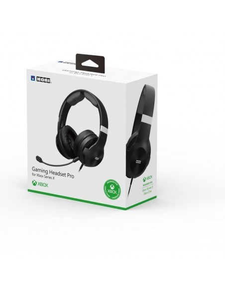 -5231-Xbox Smart Delivery - Auriculares Hori Gaming HG (Xbox/PC)-0810050910224