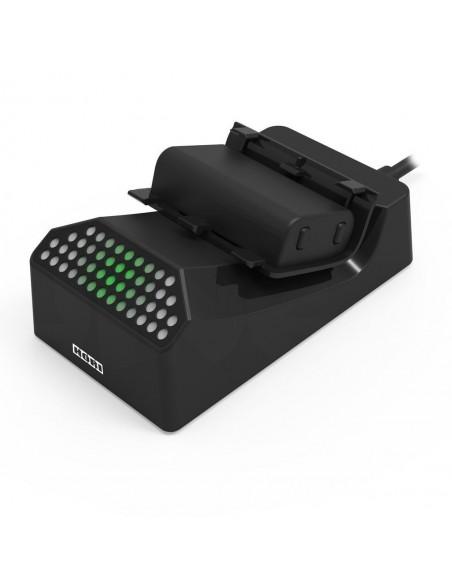 -5232-Xbox Smart Delivery - Base de Carga Individual Hori Negra (XOne & Series /PC)-0810050910279