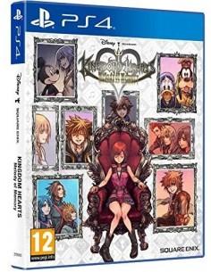 PS4 - Kingdom Hearts:...