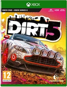 Xbox Smart Delivery - DIRT 5