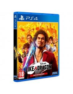 PS4 - Yakuza: Like a Dragon...