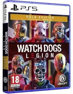 PS5 - Watch Dogs Legion...