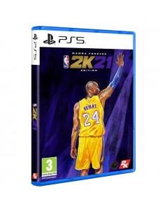 PS5 - NBA 2K21 Edición...