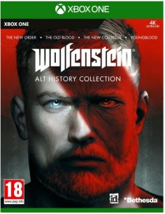 Xbox One - Wolfenstein Alt...