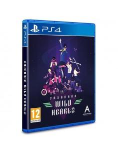 PS4 - Sayonara Wild Hearts