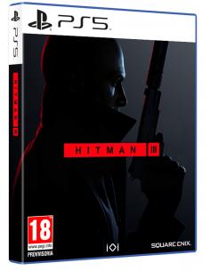 PS5 - Hitman III
